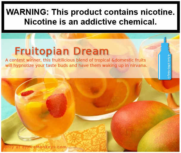 Fruitopian Dream