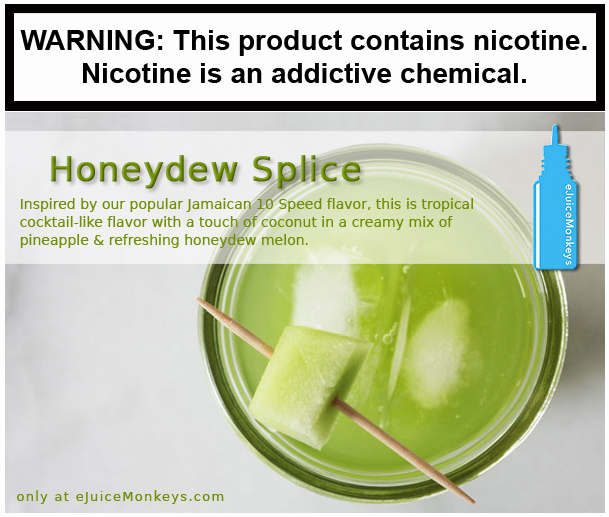 Honeydew Splice
