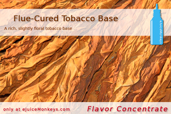 Flu Cured Tobacco FLAVOR