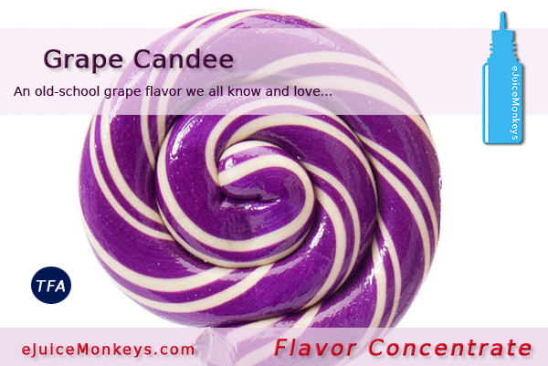 Grape Candee FLAVOR