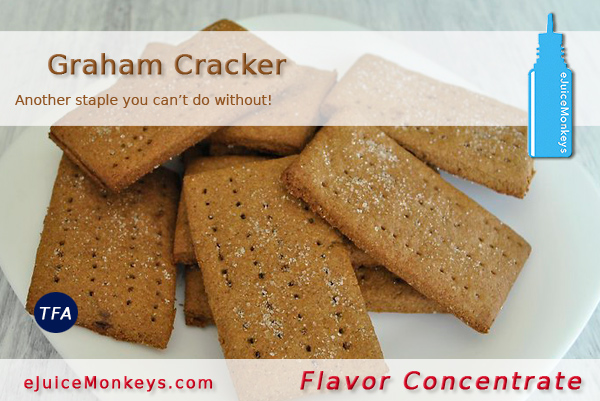 Graham Cracker FLAVOR