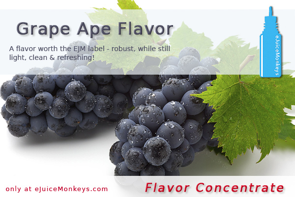 Grape Ape FLAVOR