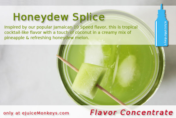 Honeydew Splice FLAVOR