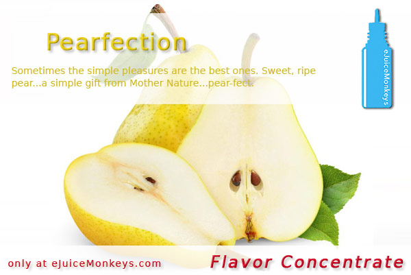 Pearfection FLAVOR