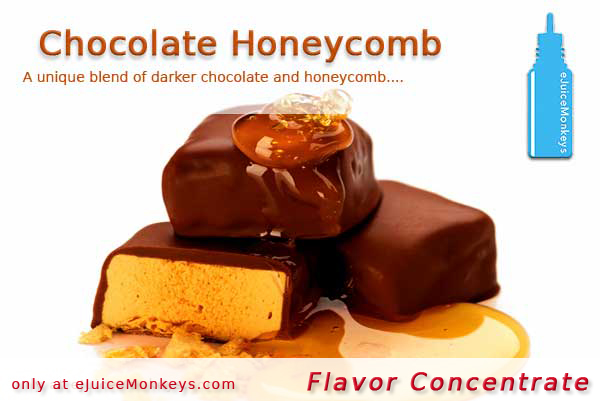 Chocolate Honeycomb FLAVOR