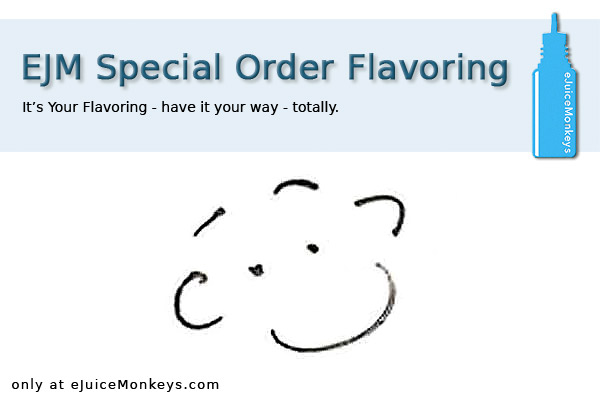 A Special Order FLAVORING