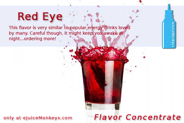 Red Eye FLAVOR