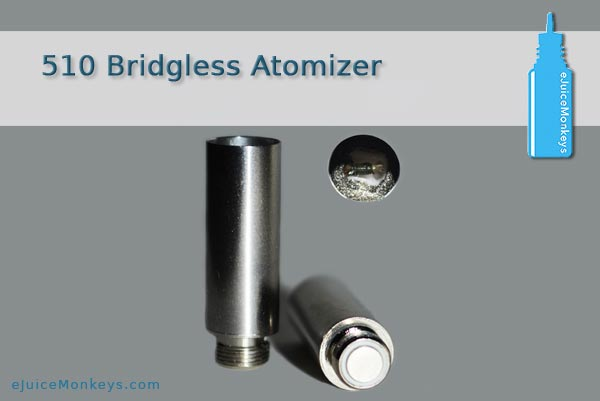 510 Bridgeless Atties - Stainless