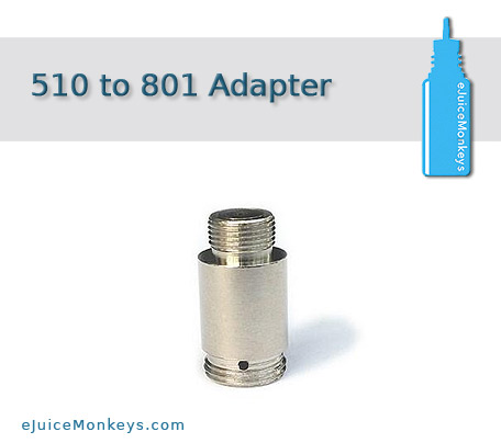 510 to 801 Adapter