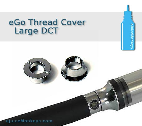 eGo Thread Cover - Large DCT