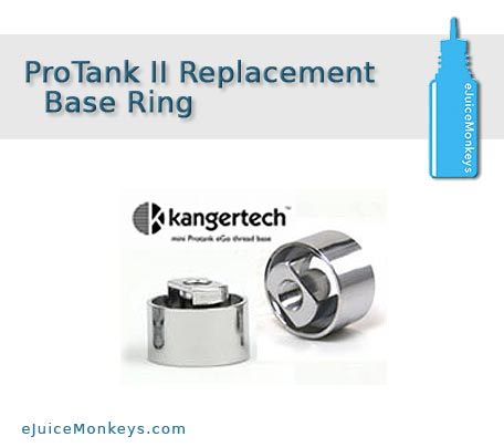 ProTank Metal Base Ring