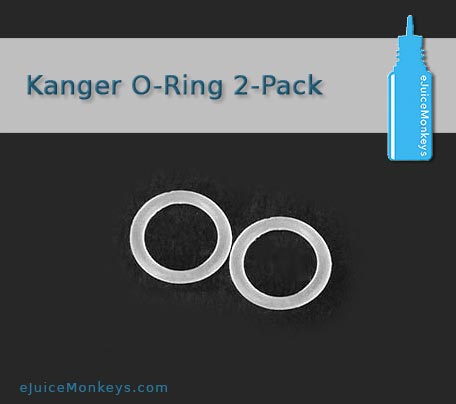 Kanger Large O-Rings 2-Pack